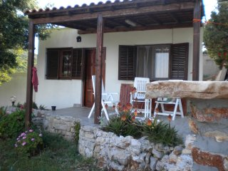 Lovely house - 300 m from the beach