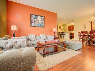 Stay in style with all the amenities of home in this luxuriously condo!!!