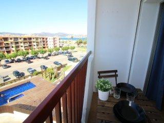 0193-ALBATROS Apartamento cerca de la playa