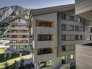 Andermatt Swiss Alps Resort