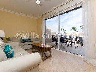 3 bedroom villa 5 minutes walk from beach