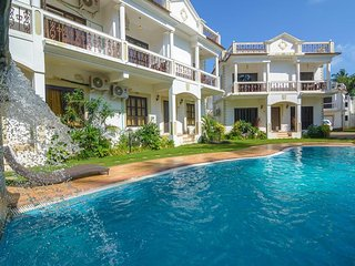 3 BHK Saligao Luxury Villa by ZONDELA INN GOA