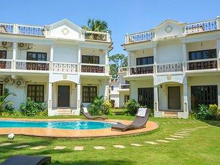 3 BHK Saligao Luxury Villa by ZONDELA INN GOA