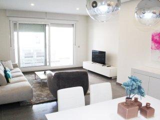 Modern Flat in a Brand New Complex in Los Naranjos de Marbella