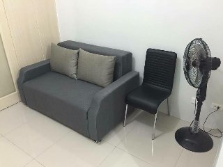 Affordable Fully Furnished 1BR Condo Unit Jazz Residences
