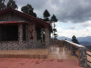 Poorva phalguni,Nakshatra cottages,Mukteshwar.