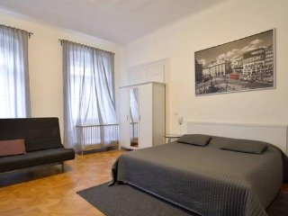Bed & Breakfast L'ARCOBALENO CAMERA QUADRUPLA