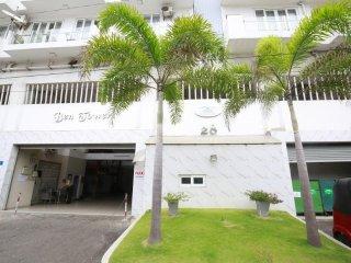 Ocean View Luxury 2 Bedroom Condo in Colombo