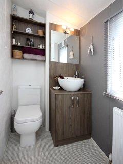 Bathroom Comforts