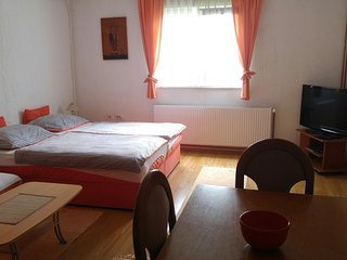 Apartment&Rooms Corina /apartment/perfect stay near Osijek