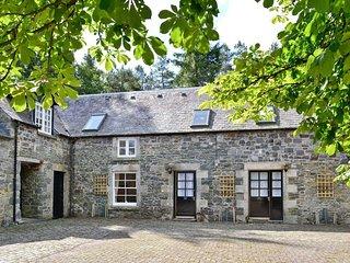 Steading 3 - Lategillan Cottage - Steading 3 - Lategillan Cottage