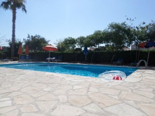 2 Bed Apartment - Pafia 3