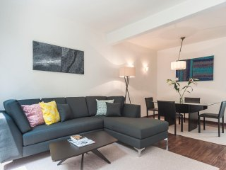 BRIGHT 1BR/1BA ON AMSTERDAM AVENUE