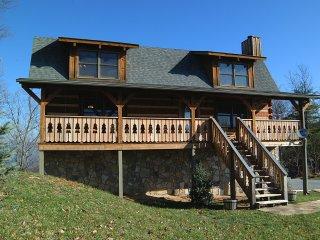 Eagle's Lodge