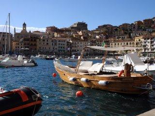 Delizioso appartamento a Porto Santo Stefano