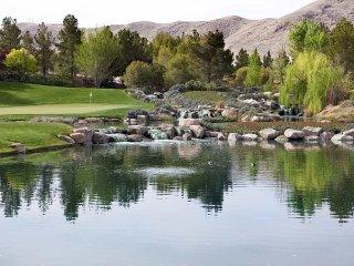 USA long term rental in Nevada, Las Vegas NV