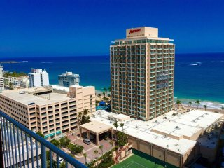NEW Ocean View l Modern Luxe Suite l Newly Renovated