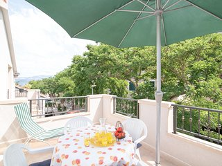 Apartments Mare- One Bedroom Apartment with Terrace