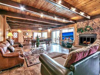 106A Lake View Chalet at Lake Tahoe, Zephyr Cove Nevada