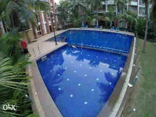 1Bhk Goa Holiday Homes
