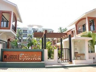 2Bhk Holiday Furnished Apartment