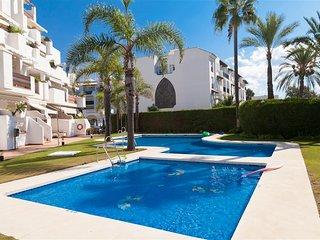 Apartment ALCAZA