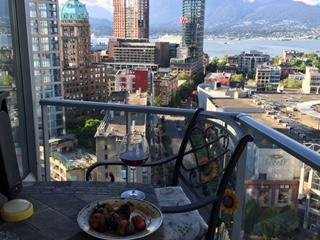 Espana Beauty in Vancouver!  Some summer dates still available! FREE parking.