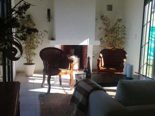 Guest House privado, Entre  Viñedos...