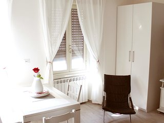 My Studio is a clean and cozy ApARTment in Rome :D