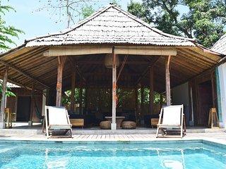 The Wahah, Gili Air - Private Pool Villa 1