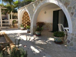 Appartamento Ocra 1- Posti letto 5 Villa Ceni Triscina di Selinunte sul mare