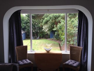 The Garden Rooms Portrush, luxury Holiday Apart.