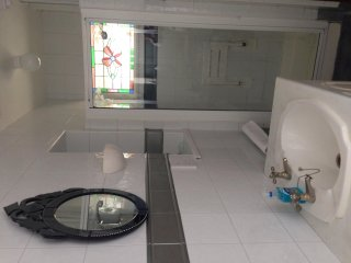View of en suite