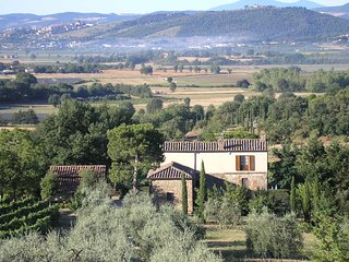 Country House Podere La Villetta