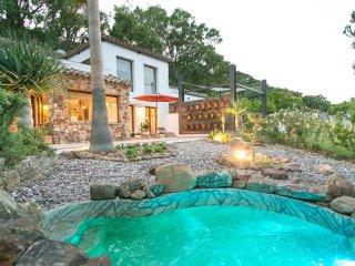 Tarifa Lodge  - Exclusive Alleinlage mit grandiosem Meerblick und Strandnähe