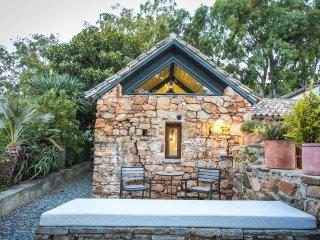 Tarifa Lodge Exclusive Alleinlage mit grandiosem Meerblick und Strandnahe