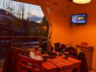Departamento Tipo Suite en Bariloche, Patagonia, Argentina