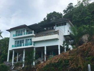LekSpa Yoga Villa Koh Samui