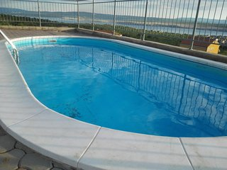 Top Apartment With Swimming Pool - New Management