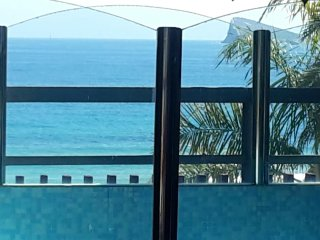 Sea Dreams House. Frente al Mar. Playa Poniente. La Cala de Benidorm