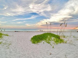 Escape to a Beach Oasis w/ Pool and Perfectly Located on Anna Maria Island