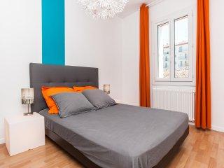 Fantastic 35sqm one bedroom apartment in city centre