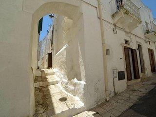 Casa GIoia ristrutturata in pietra