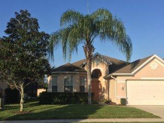 Tylers Florida Villa