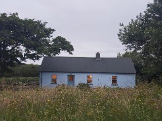 marsh cottage