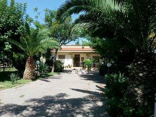 Villa Kalat