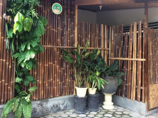 Ngadi House is a guest house with dormitory concept located in Yogyakarta.