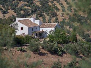 Guesthouse La Pedriza (vakantiewoning Casa Arroyo)