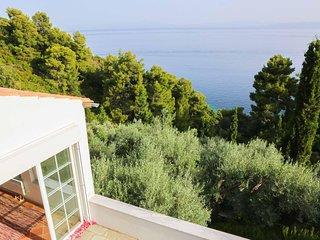 Sea View Villa in Kalamaki