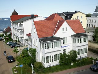 Haus Margaretenhof Binz Wohnung 5